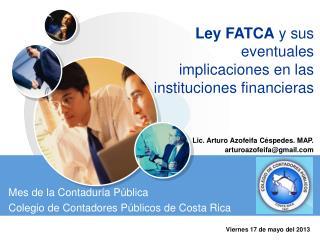 Mes de la Contaduría Pública Colegio  de Contadores Públicos de Costa Rica