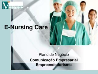 E-Nursing Care