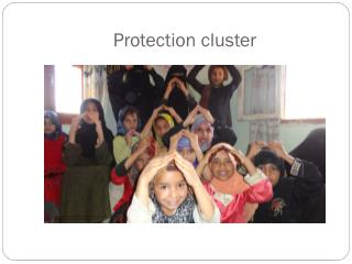 Protection cluster