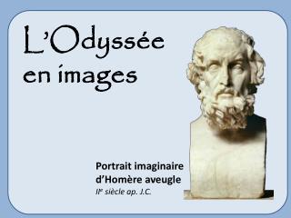 L'Odyssée  en images