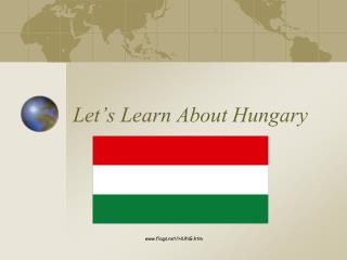 Let�s Learn About Hungary