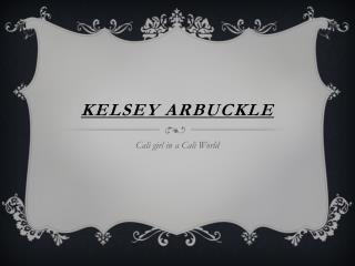 Kelsey Arbuckle