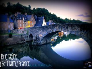 History of Bretagne