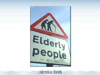 Cilvēka novecošana un endokrīnā sistēma