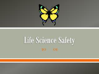 Life Science Safety