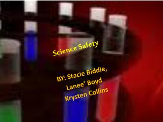 Science Safety