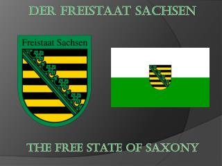 The Free State of Saxony