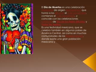 tradiciones+mexicanas+nestor+cinthya+cristopher