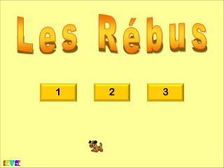 rébus1