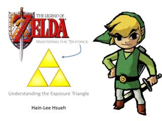 Mastering the Tri-force