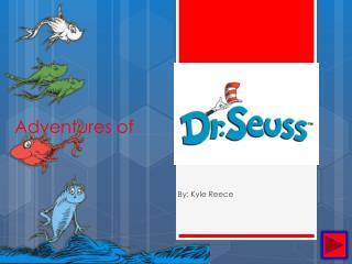 Adventures of