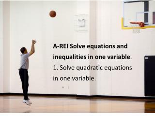 Vertical Motion Formula d= rt  – 5t 2