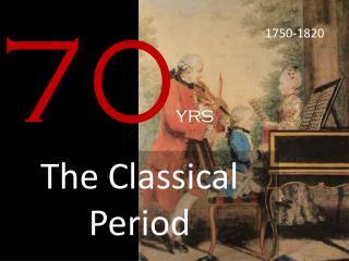 70 yrs