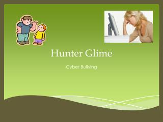 Hunter  Glime