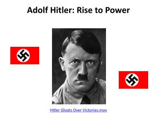 Hitler Gloats Over Victories.mov