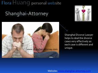 Are You Looking for Divorce lawyer in china?