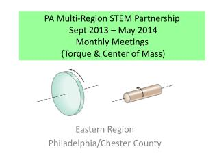 Eastern Region Philadelphia/Chester County
