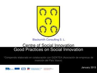Good Practices on Social Innovation