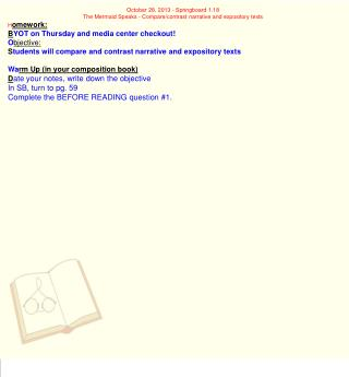 October 28, 2013 - Springboard 1.18