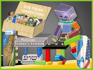 Our Torah Connections
