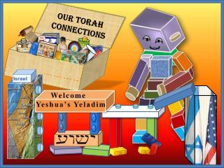 Our Torah Connections