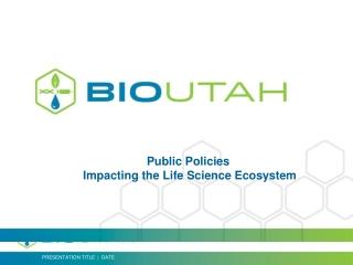 Utah s Public Education  Funding Effort