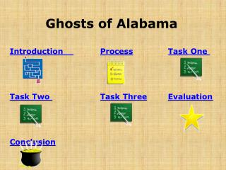Introduction     Process Task  	One  Task Two  Task 	Three Evaluation Conclusion