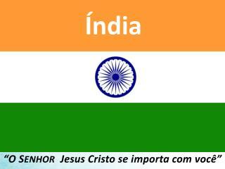 """""""O S ENHOR   Jesus Cristo se  importa  com  você """""""