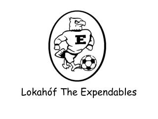 Lokah�f  The Expendables