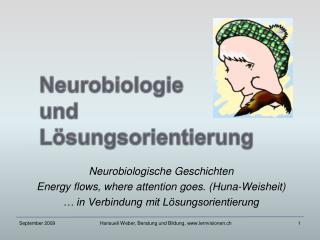 Neurobiologie  und  L�sungsorientierung