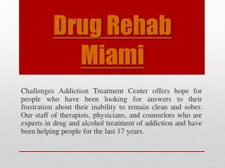 Boca Raton Rehabilitation Center