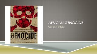 African Genocide