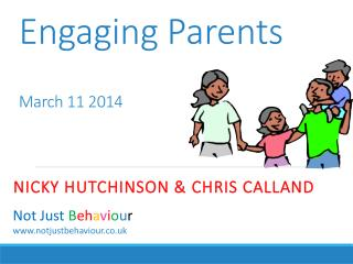 Engaging Parents March 11 2014