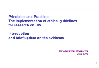 Ethical Dilemmas in Critical Care