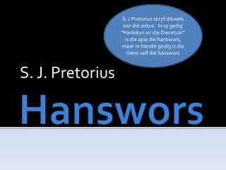 Hanswors