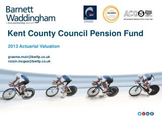 Kent County Council Pension Fund
