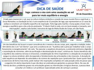 FONTE:  Ana Sachs