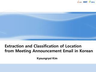 Kyoungryol Kim