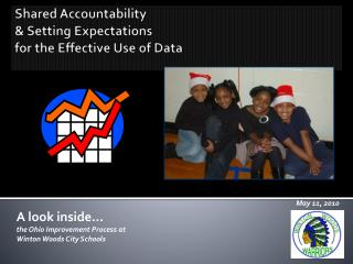 Shared Accountability  &  Setting Expectations  for  the  Effective  Use  of  Data