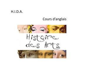 H.I.D.A.