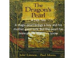 A Folk Tale