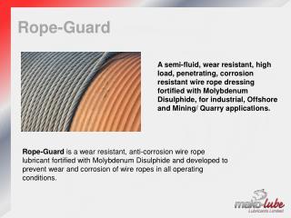 Rope- Guard