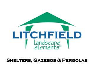 Shelters, Gazebos & Pergolas
