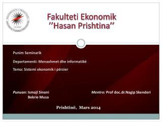''Hasan Prishtina''