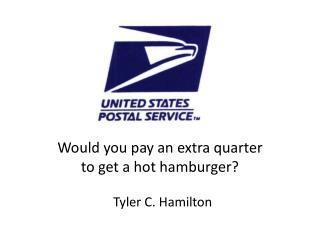 Tyler C. Hamilton