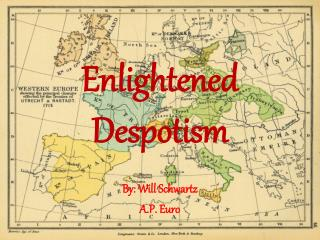 Enlightened Despotism