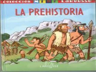 Había una vez un grupo nómada que  como era común en  la época de la prehistoria, que se