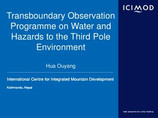 Tibetan Plateau as Asian water tower