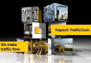 Kapsch  TrafficCom.