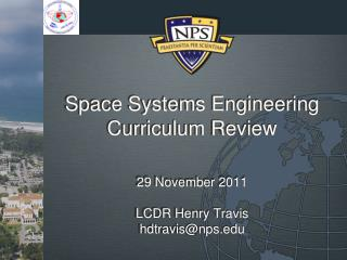 Space Systems Engineering Curriculum Review
